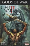 Civil War II: Gods of War (2016) TPB