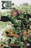 Green Lantern Corps: Edge of Oblivion (2016) TPB