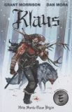 Klaus (2015) TPB: How Santa Claus Began