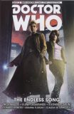 Doctor Who: The Tenth Doctor (2014) TPB 04: The Endless Song