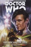 Doctor Who: The Eleventh Doctor (2014) TPB 04: The Then And The Now