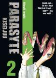 Parasyte - Kiseijuu 02