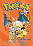 Pokémon: Die ersten Abenteuer 05