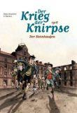 Der Krieg der Knirpse 03: 1916 - Der Steinhaufen
