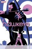 Hawkeye Megaband 03: Damals und morgen