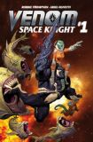 Venom - Space Knight (2016) 01: Galaktische Symbiose