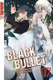 Black Bullet Novel 07 (Roman)