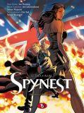 Spynest 02: Excalibur