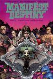 Manifest Destiny 03: Chiroptera & Carniformaves