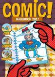 Comic Jahrbuch 17: 2017