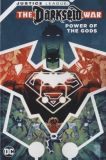 Justice League (2012) TPB: The Darkseid War - Power of the Gods