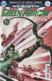 Green Arrow (2016) 11