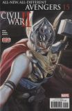 All-New, All-Different Avengers (2016) 15: Civil War II