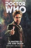 Doctor Who: The Eight Doctor (2015) TP 01: A Matter of Life and Death