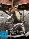 Attack on Titan Vol. 01 [DVD]