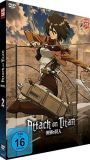 Attack on Titan Vol. 02 [DVD]