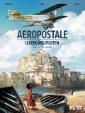 Aeropostale - Legendäre Piloten 03: Paul Vachet