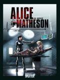 Alice Matheson 03: Rettet Amy!