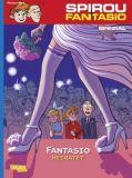 Spirou und Fantasio Spezial 21: Fantasio heiratet
