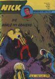Nick - Pionier des Weltalls (1976) 3: Die Höhle des Grauens