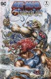 He-Man/ThunderCats (2016) 01 [2nd Printing Wraparound Cover]
