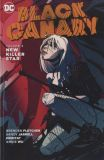 Black Canary TPB 02: New Killer Star