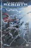DC Universe Rebirth (2016): The Deluxe Edition HC