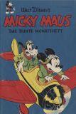 Micky Maus (1951) 1951-01 [Nachdruck 1985]