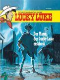 Lucky Luke Hommage 01: Der Mann, der Lucky Luke erschoss