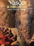 Vasco 27: Die Zitadelle im Sand
