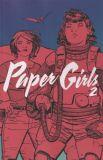 Paper Girls (2015) TPB 02