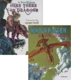 Here There be Dragons + Way up high (2016) Doppelpack HC