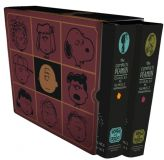 The Complete Peanuts Slipcase 13: Dailies & Sundays 1950 to 2000 HC