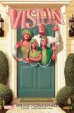 Vision (2016) 01: Eine (fast) normale Familie