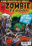 Weissblech Sonderheft 03: Zombie Terror - Auf der Autobahn des Todes