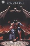Injustice: Gods among Us - Year Four (2016) TPB 02