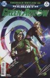 Green Arrow (2016) 12