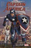 Captain America: Steve Rogers (2016) TPB 01: Hail Hydra