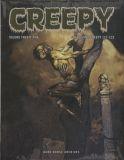 Creepy Archives HC 25