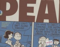 The Complete Peanuts Schuber: Dailies & Sundays 1959 to 1962 [Softcover]