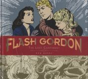 Flash Gordon: The Lost Continent (2016) HC