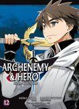Archenemy & Hero: Maoyuu Maou Yuusha 12
