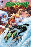 Aquaman (2012) 09: Aquawoman