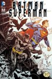 Batman/Superman (2014) 07: Fünf gegen Vandal Savage