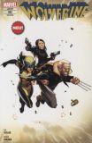 Wolverine (2016) 02: Eine schrecklich nette Familie