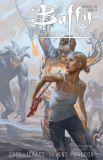 Buffy the Vampire Slayer - Die 10. Staffel 05: In Scherben am Boden