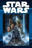 Star Wars Comic-Kollektion 07: Episode V - Das Imperium schlägt zurück