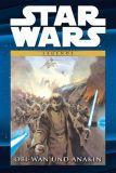 Star Wars Comic-Kollektion 08: Obi-Wan und Anakin - Das letzte Gefecht um Jabiim