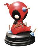 Marvel Animated Style Statue: Deadpool
