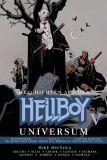 Geschichten aus dem Hellboy-Universum 05